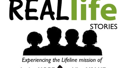 Real Life Stories - The Lifeline Family Is A Vital Part Of My Life